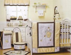 This will be my baby's nursery theme...cute as can bee!!!