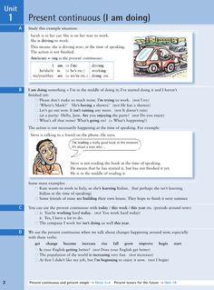 Resultado de imagen de ejemplo appendix de un libro de ingles English Grammar Worksheets, Grammar Book, Kids English, Esl, English Language, Desktop, Presents, Study, The Unit
