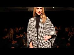 ▶ Charlie Paige Runway Fall 2014 - YouTube