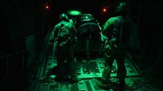 U.S. Air Force members assigned to the 75th Expeditionary Airlift Squadron conduct a night airdrop mission in East Africa, Feb. 21, 2021. The 75th EAS is the sole provider of tactical airlift capabilities for the Combined Joint Task Force-Horn of Africa area of responsibility 🟠🟠🟠 🎬Film Credits: Video by Tech. Sgt. Daniel Asselta Combined Joint Task Force - Horn of Africa Combat Camera Horn Of Africa, East Africa, Air Force, Tech, Night, Technology