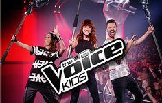 The Voice Kids 2015