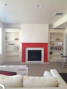 Warme Wandfarben Wohnzimmer Orange Nuancen   Warme Wandfarben U2013 Genießen  Sie Eine Gemütliche Atmosphäre Zu Hause! | Decoru2015u2015Orange | Pinterest |  Interiors