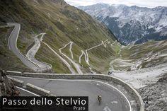 The Col Collective: Passo dello Stelvio