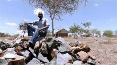 """""""Africa in 60 sec."""" Meet Emmanuel Mushi. Arusha, Tanzania."""