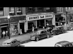 Quincy Illinois back in the day...  This is so AWESOME!