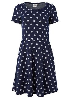 The Orla Polka Dot D