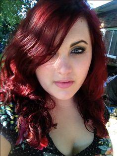 hair color on pinterest dark red hair dark auburn hair