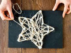 string blog