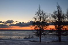 Hiver Photos, Celestial, Sunset, Outdoor, Winter, Pictures, Outdoors, Photographs, Sunsets
