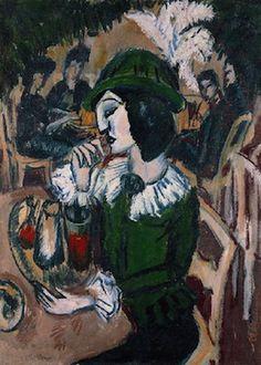 Tableaux d'Ernst Ludwig Kirchner