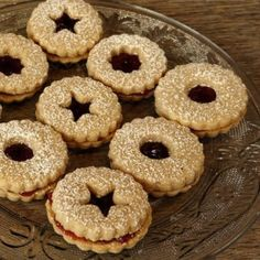 No Flip Over Easy Eggs | Mrs Kringle's Kitchen Jam Cookies, Cut Out Cookies, Shortbread Cookies, Over Easy Eggs, Round Cookie Cutters, Perfect Eggs, Plum Jam, Strawberry Jam, Holiday Cookies