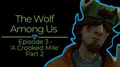 Episode 3 of The Wolf Among Us features the hunt for Crane by trying to find his witch, this episode also introduces us to Bloody Mary, the Crooked Man's psychotic bodyguard. Crooked Man, The Wolf Among Us, Psychotic, Bloody Mary, Episode 3, Crane, Witch, Movie Posters, Fictional Characters