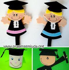 Lembrancinhas | Formatura | graduação | lembranças formatura | infantil