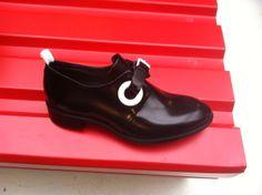 SHOWROOM ACNE PRE-FALL 2014 mode femme shoes