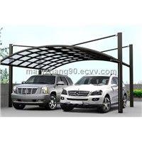 Patio Canopyoutdoor Metal Carportcarport Garage For Hot SaleJP