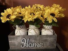Diy Apartment Decor, Wreaths, Display, Box, Fall, Floral, Home Decor, Floor Space, Autumn