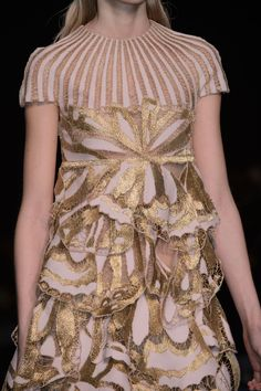 Valentino at Paris Fashion Week Fall 2015 - StyleBistro