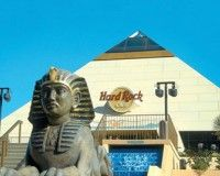 Hard Rock Cafe Myrtle Beach. This was the site of my wedding reception Sept. 16, 1997!