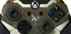 Controle Titanfall 2
