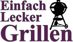 Einfach Lecker GRillen Logo