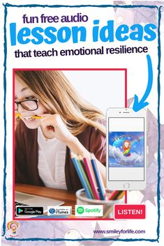 Are you a teacher looking for some new inspiration for your lessons? Perhaps you need some online learning resources for your pupils while they are home schooling. The 'Truly Madly Smiley' podcast is full of thought provoking topics for age 7-11 yrs that make growing up easier.. Your pupils can listen directly from any podcast platform.  #teachingresources #lessonideas #emotionalintelligence #learningathome #homeschooling #onlinelearningresources #lifeskills #kidspodcast
