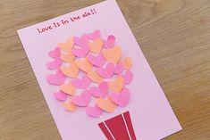 knutselen voor valentijn - Google zoeken