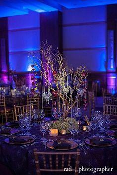 reception http://maharaniweddings.com/gallery/photo/18037 @sonal choudhury choudhury J. Shah Events Consultants
