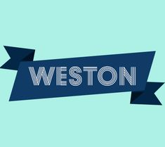 WESTON ~ Baby Name Trend Predictions for 2014: What's New, Unique & Rising | Disney Baby
