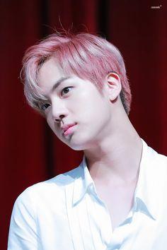 Jin BTS - Fansign