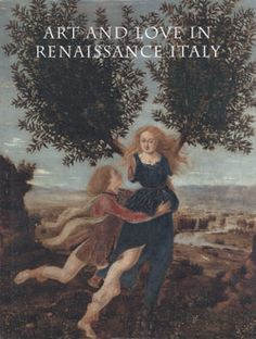 "Andrea Bayer. Art and Love in Renaissance Italy. | This important volume is the first to examine the entire range of works to which Renaissance rituals of love and marriage gave rise and makes a major contribution to our understanding of Renaissance art in its broader cultural context. Read this out of print Met publication online or download the PDF in our publishing portal ""MetPublications."""