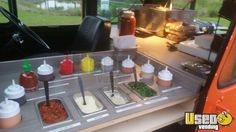 Jeep Hot Dog Food Truck | Hot Dog Stand for Sale in Florida