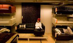 IKEA - Make yourself at home