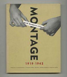1992 Piet Zwart Montage Modern Life 1919 42 Hannah HÖCH Moholy Nagy Lissitzky…