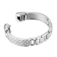 Tory Burch Fitbit Bracelet and Alternatives