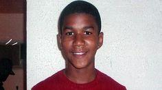 I have not forgot /Trayvon Martin, 17, was fatally shot by neighborhood watch leader George Zimmerman.