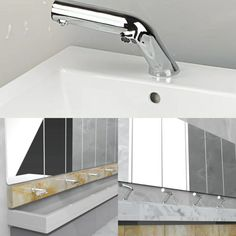 Brandnew product, amazing patent design. We've combined the faucet and soap dispenser to one body, can help you save installatin time, installation space, more beautiful. Special for hotel, office-building, shopping mall, airport, public area, etc... #automatic #soapdispenser #sensorfaucet #handsfree #intelligentdesign #smartdesign #soapfoam #handwash #infraredfaucet
