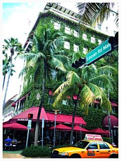 Lincoln Rd Miami Beach Fl