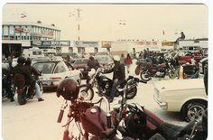 1980s daytona beach bike week
