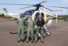 Brigada Militar Rio Grande do Sul - GPMA -Batalhão de Aviação da Brigada Militar (Brasil)  http://www.pilotopolicial.com.br/desfile-do-batalhao-de-aviacao-da-brigada-militar-no-%E2%80%9C20-de-setembro%E2%80%9D/