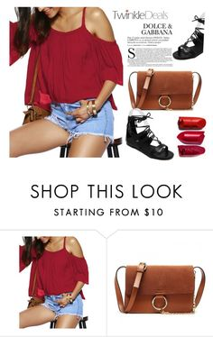 """""""TwinkleDeals 10"""" by b-necka ❤ liked on Polyvore"""