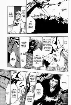 Leer Bleach Manga 187
