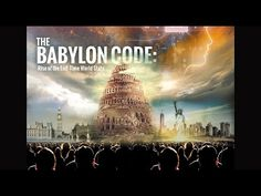 The Babylon Code : Solving The Bible's Greatest End Times Mystery (Must See) Written by Time is running out on God's clock. Are we witnessing the creation of a global stage that will be overtaken in the end times? THE BABYLON CODE. Recent News Articles, End Time Headlines, End Of The Age, New Bible, Nation State, Jesus Is Coming, Here On Earth, See Videos, Gods Plan