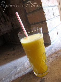 Succo Mango Mela Pesca
