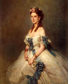 Top 25 Oil Paintings and Famous Portraits from 18th century. Follow us www.pinterest.com/webneel