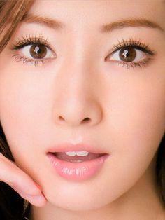 Japanese Makeup, Japanese Beauty, Japanese Girl, Asian Beauty, Natural Beauty, Korean Eye Makeup, Asian Makeup, Keiko Kitagawa, Korean Makeup Tutorials
