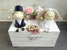 Hochzeit Geldgeschenk Hochzeitsgeschenk gifts gift | Etsy Handmade Art, Snow Globes, Christmas Ornaments, Holiday Decor, Community, Etsy, Gift, Gift Table, Cash Gifts