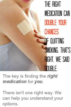 find resources to quit smoking.