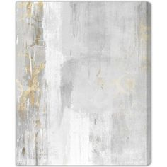 """Oliver Gal """"Abstract Elegance"""" by Artana Painting Print on Canvas   AllModern"""