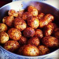 recetas de papas enchilosas - Buscar con Google