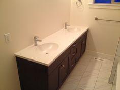 Sinks, Bathroom, Home Decor, Bath Room, Homemade Home Decor, Utility Room Sinks, Sink Tops, Bathrooms, Bath